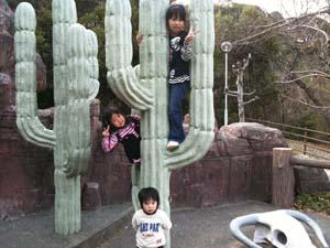 日の峰公園2