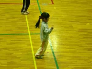 縄跳び大会