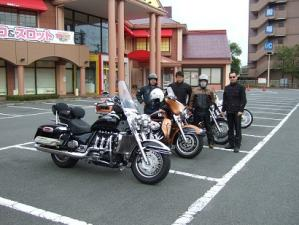 松本ツーリング 003