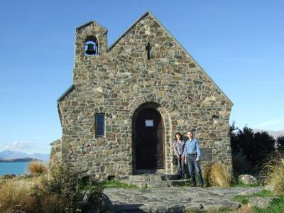 よき羊飼いの教会