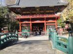 根津神社2