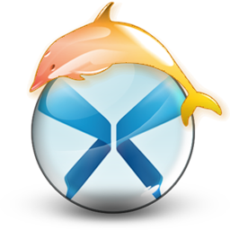 Xmarks for Dolphin HD Premium
