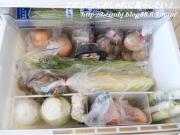 冷蔵庫1週間(5)