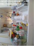 冷蔵庫一週間【火曜日】2