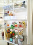 金曜日の冷蔵庫6