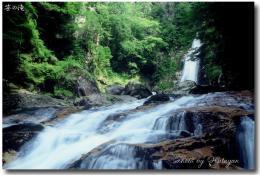 笹の滝のコピー