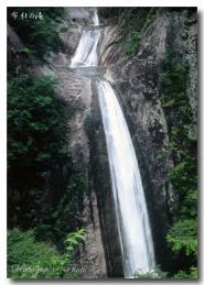 布引きの滝1のコピー