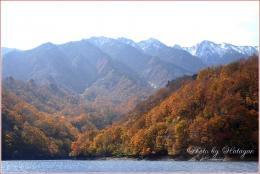 荒沢岳11a