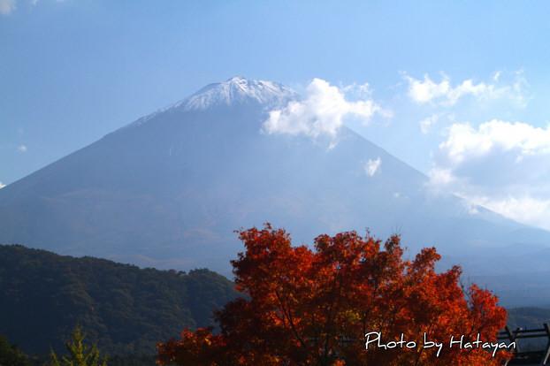 富士山3a