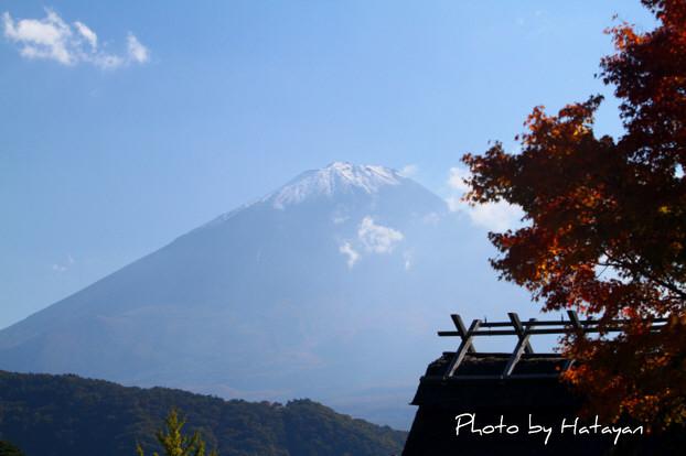 富士山4a
