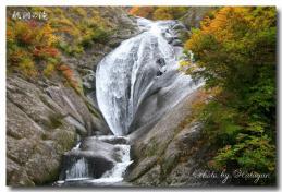 桃洞の滝2aのコピー