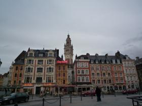 place de G. de Gaulle