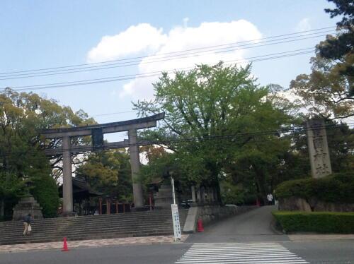 0430豊国神社