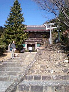 27番山門への階段100101_1411~0001