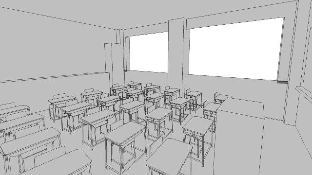 教室sss