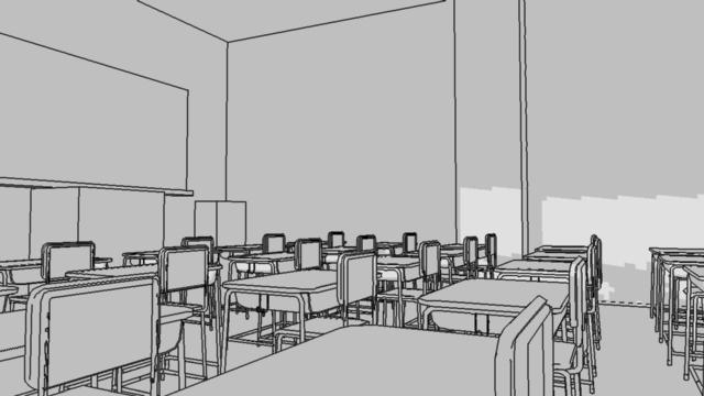 教室222
