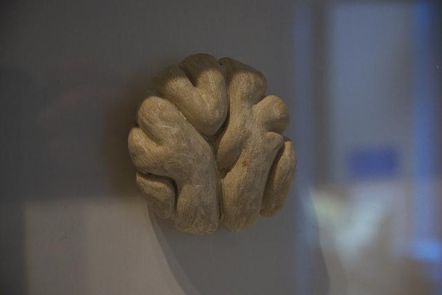 ⑤片山康之彫刻