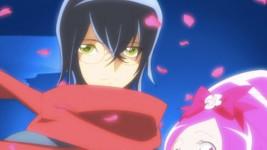 100214ピンクの薔薇の人