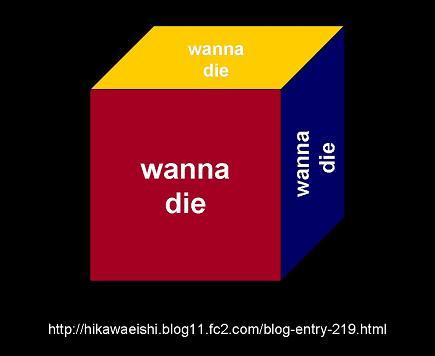 DICE wanna DIE