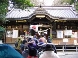 2010元旦御琴神社2WEB2