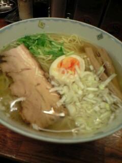 麺屋ひょっとこ 有楽町20091215-3