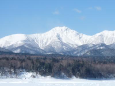 2013.2.19糠平湖4