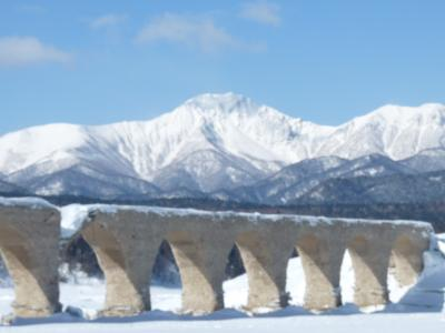 2013.2.19糠平湖6