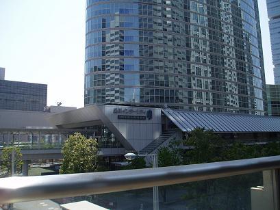 東京散歩 001