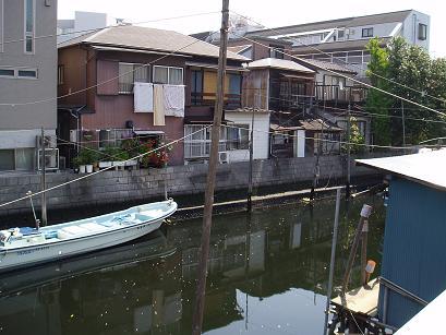 東京散歩 009