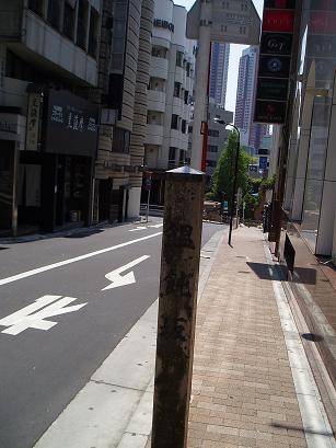 東京散歩 029