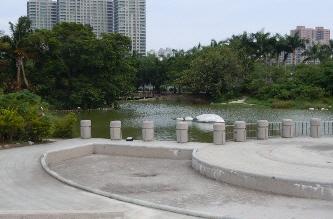 美術館公園