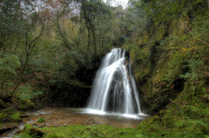 馬場の滝kai