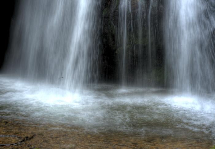 馬場の滝4kai