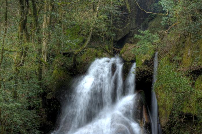 馬場の滝2kai