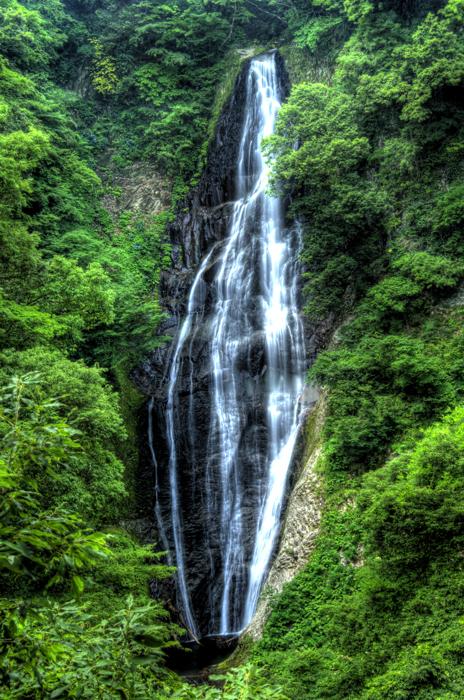 ます返しの滝1i