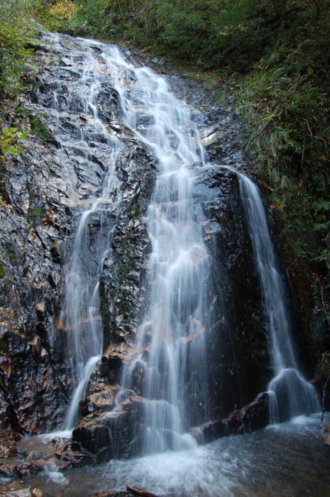 矢入大滝1