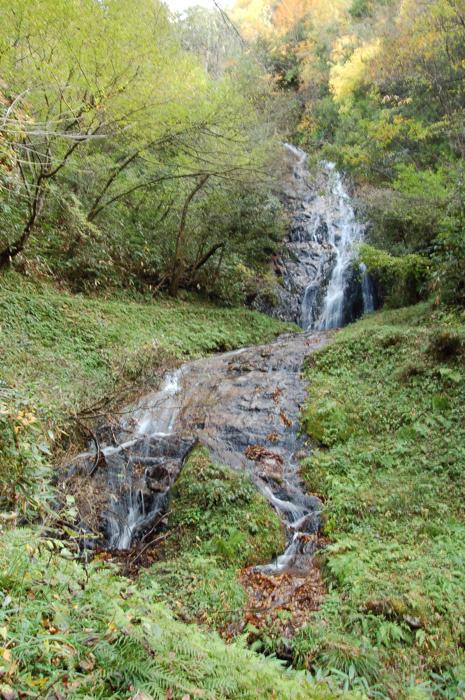 矢入大滝2