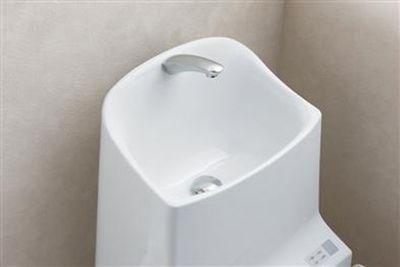 GG手洗い