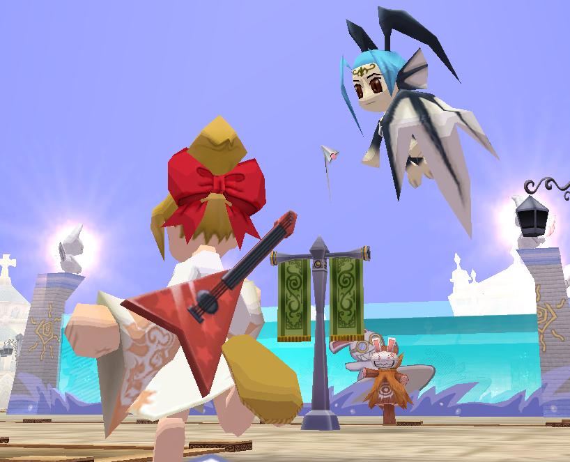 アフロックギター2