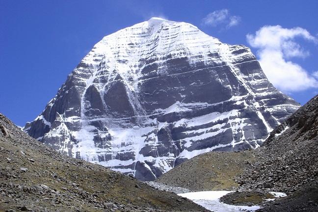 Mount Kailash(00s)