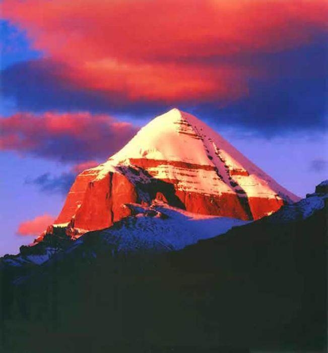 Mount Kailash(31)