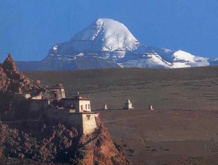 Mount Kailash(28)