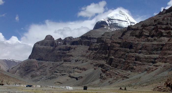 Mount Kailash(51)