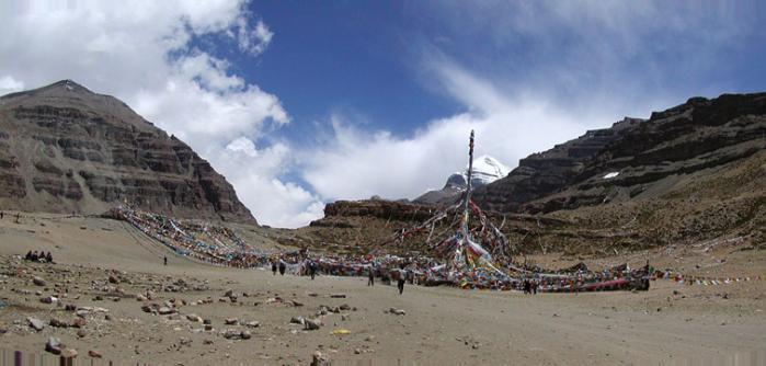 Mount Kailash(46)