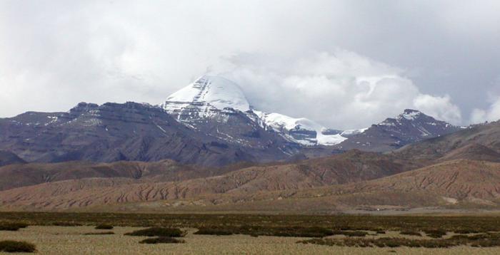 Mount Kailash(52)