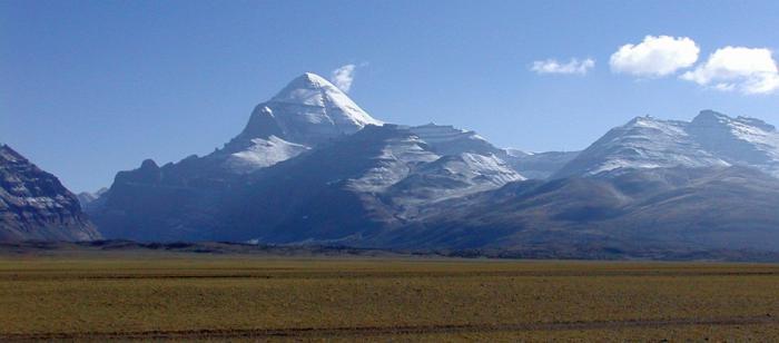 Mount Kailash(54)