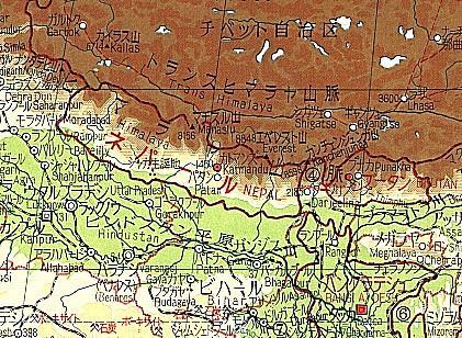 Mount Kailash(97)