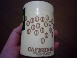 カフェチョコ