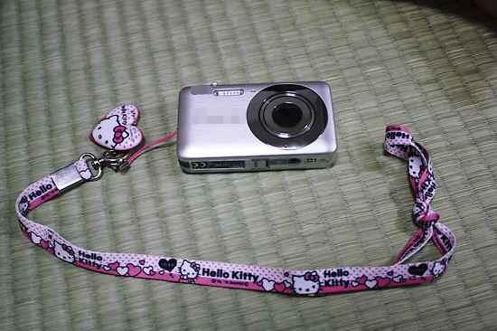 coco用カメラ