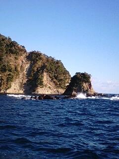 鯛の浦島1